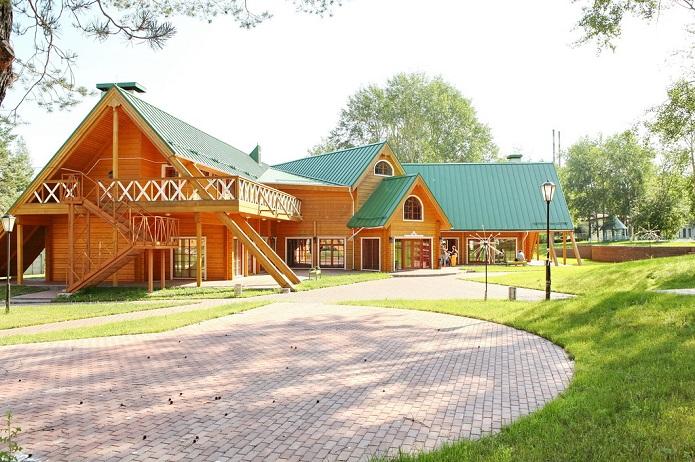 Свадьба во Владимирской области, отдых на выходные с детьми Владимирская область